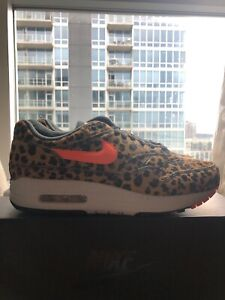 nike air max 1 leopard products for sale | eBay
