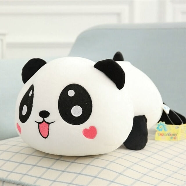 Popular Toys Cute : Quot cute plush doll toy stuffed animal panda pillow quality