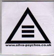 (BR262) Silva Psychos, Pulse - DJ CD