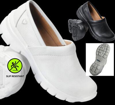 New Nurse Mates Libby Premium Leather