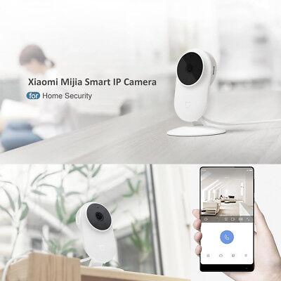 Xiaomi Mijia SXJ02ZM 1080P Smart IP Camera Surveillance Camera WiFi 130º FOV