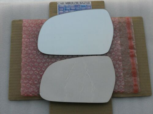 Full Adhesive Driver Side LH *SEE NOTES 880LF Audi A3 A4 A5 S4 S5 MIRROR GLASS