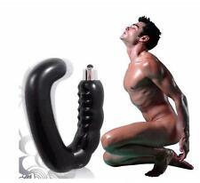 G spot prostatic massage instrument prostate massager stimulate anal men plug N2