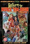 Return to Nuke EM High Volume 1 With Catherine Corcoran DVD 2014