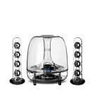 Harman Kardon SOUNDSTICKS III Wireless Computer Speaker System