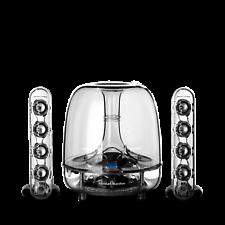 Harman Kardon SOUNDSTICKS III Wireless Computer Speaker System