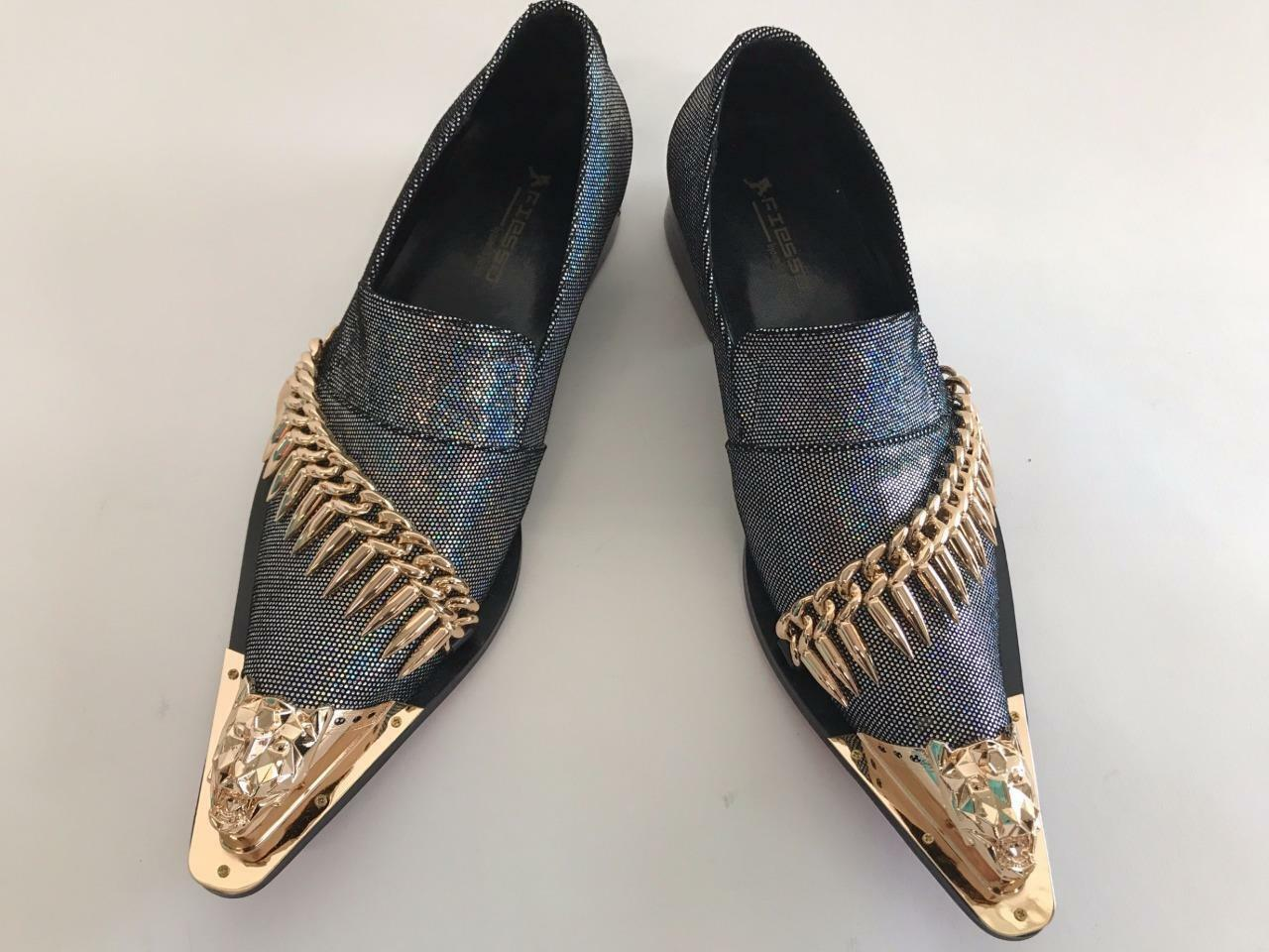 multi color mens dress shoes