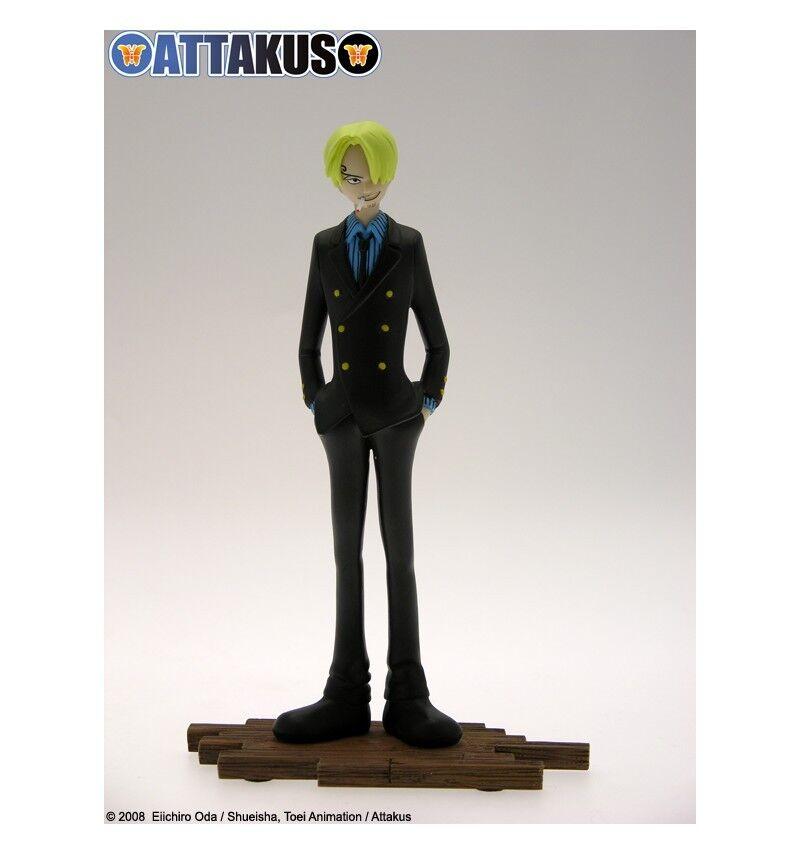 Attakus - One Piece - Sanji