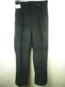 Uomo Velluto Donna Pantaloni Bimba Blu Scout Bimbo Agesci Lunghi x07w4