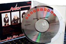 RAVEN - ALL FOR ONE CD RR349909 RARE JAPAN LIFT CASE Roadrunner Orig.