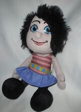 Buy Nici Angel White Hair Girl Doll Black Eye Stuffed Toy Beanbag