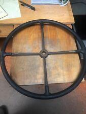 Case La 500 Tractor Steering Wheel 20 Diameter