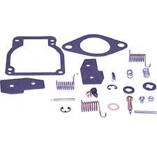 Mercury 30-35-40-45-50-55-60 HP Carburetor Kit 1395-823635 4 SIERRA 18-7750-1 MD