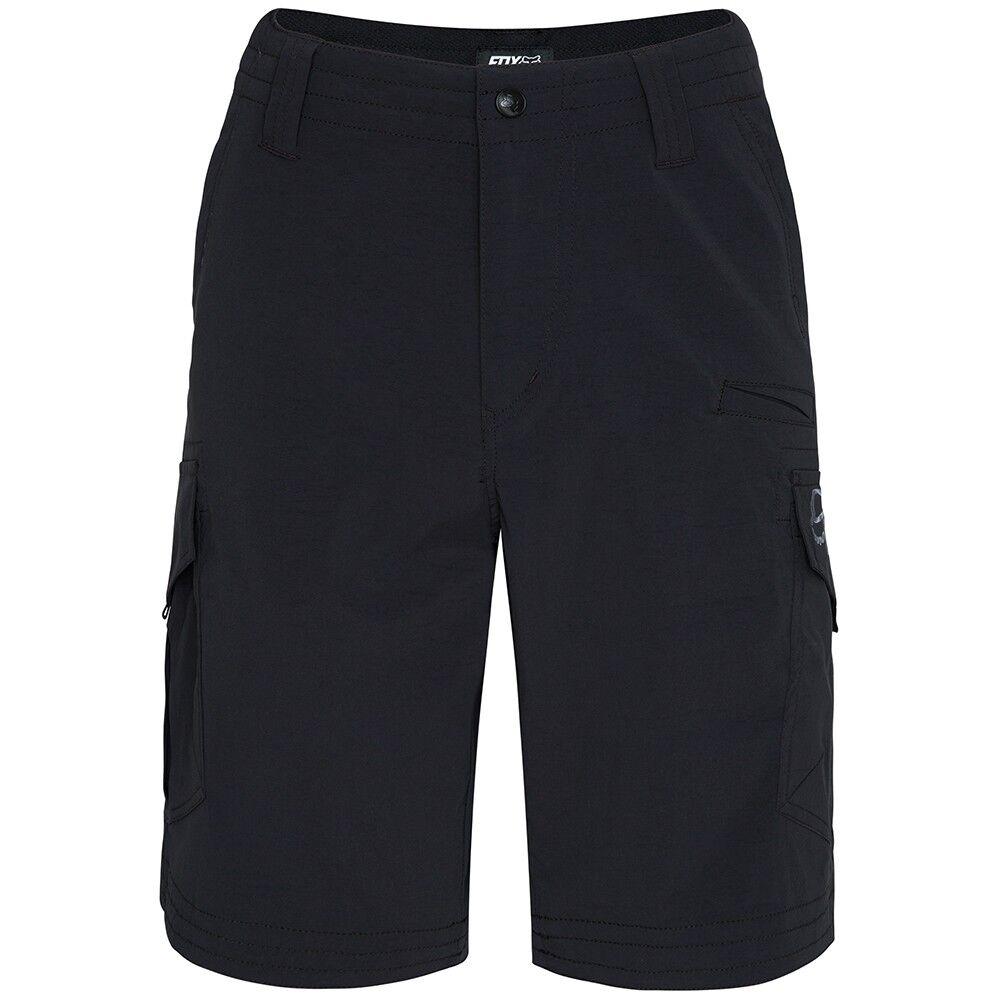 Fox pit slambozo Tech breve Cochego pantalones cortos, tamaño 34,  UE 40-42  alta calidad