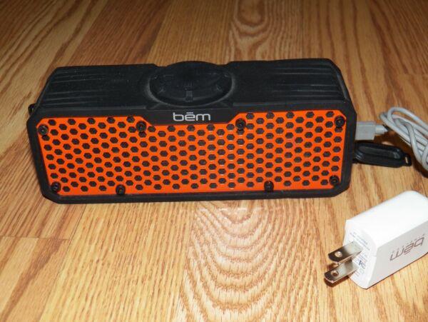 Betrouwbare Bem Bluetooth Speaker Exo400 Betrouwbare Prestaties