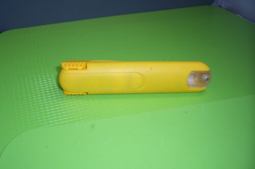 Varta Taschenlampe alte Stab-Taschenlampe funktionsfähig  VARTA #22