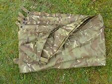 NEU* British Army Shelter Sheet MTP Multicam Zelt Plane Tarp 2,60x2,20 Basha