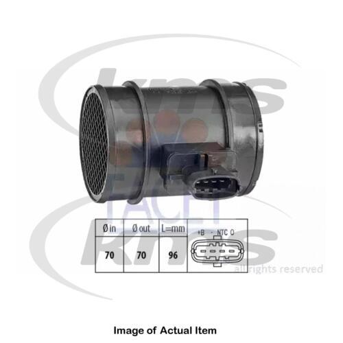 New Genuine FACET Air Mass Flow Sensor 10.1413 Top Quality