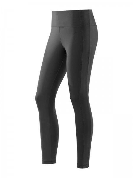 Joy Sportswear Damen Sport Fitness Trainingshose MICHELLA Tight Hose Schwarz