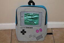 Vintage Nintendo Game Boy Back pack RARE!