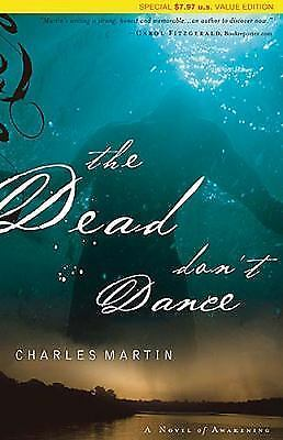 The Dead Don't Dance (Awakening Series #1), , Acceptable Book