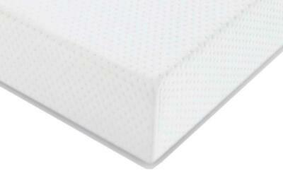 Graco Premium Foam Crib and Toddler Mattress in a Box ...