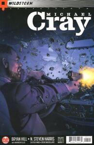 Wildstorm-Michael-Cray-1-Of-12-Variant-Comic-Book-2017-DC