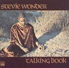 Talking Book [Remaster] by Stevie Wonder (CD, May-2000, Motown)
