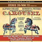Carousel Sings Popular Music of Leonard Bernstein 5055122153504 CD