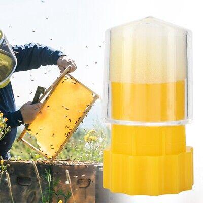 Imker Bee Pfropfen einziehbares Imkerwerkzeug für Königin Aufzuchtset F0X5