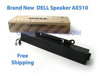 Dell AX510 Computer Speakers Computer Speakers