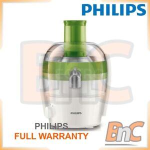 ELECTRIC-Citrus-Spremiagrumi-Frutta-Succo-di-SQUEZZER-premere-PIEDINO-PHILIPS-HR183252-500W