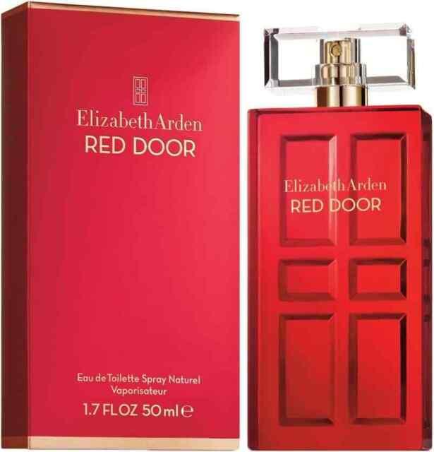 Elizabeth Arden Red Door EDT 50ML Perfume