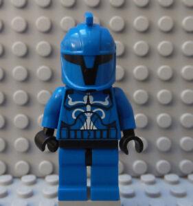 Original Version LEGO® Star Wars™ Senate Commando Captain minifig