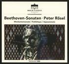 Klaviersonaten op.27,13,57 von Peter Rösel (2016)