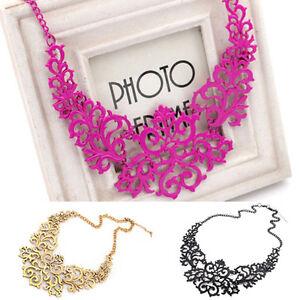 AS-Women-Vintage-Hollow-Pendant-Bib-Choker-Necklace-Statement-Chain-Gift-Novelt