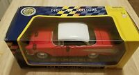 1957 Chevy Bel Air 1/24 Die-cast Replica Collector's Edition From Motor Max