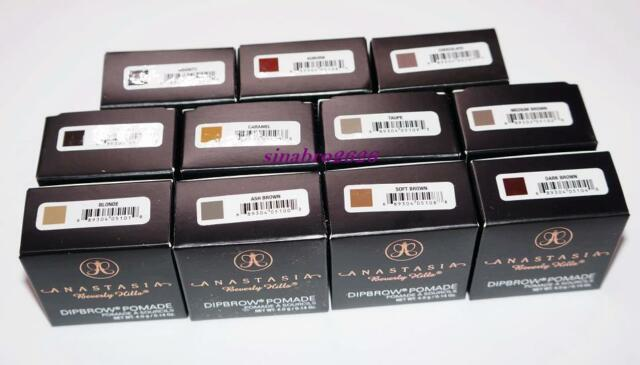 Anastasia Beverly Hills Dipbrow Pomade Brow Definer * Choose your shade *