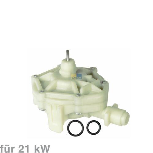 Wasserschalter Schalter 21KW Durchlauferhitzer Original Stiebel Eltron 244419