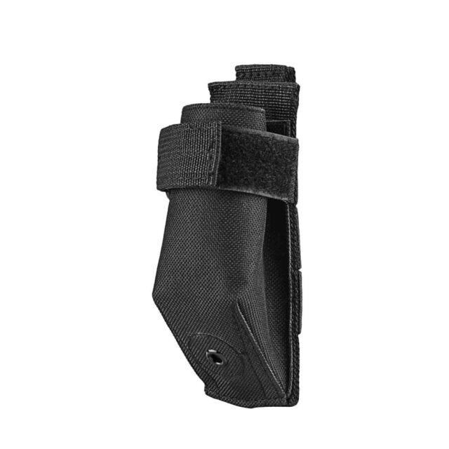 NcSTAR CVFLP3010B Vism MOLLE Multi-purpose Black Flashlight Pouch for sale online