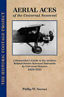 Aerial Aces of the Universal Newsreel by Phillip W Stewart (Hardback, 2010)