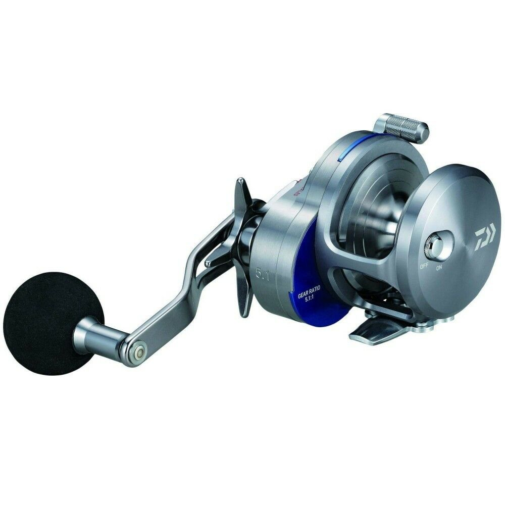 Daiwa Bait Reel 15 SALTIGA 35N For  Fishing From Japan  promotional items