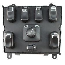 Fensterheber Element Schalter Schaltelement Mercedes Benz W163 ML320 ML430 55