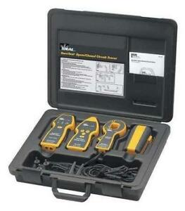 Ideal-C-959-Blow-Mold-Case-for-61-959-Circuit-Tracer-Kit