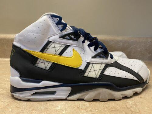 Nike Air Trainer SC High Michigan Bo Jackson 30234