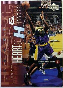 1998-98-99-Upper-Deck-HS-Heart-amp-Soul-Kobe-Bryant-80-Insert-Lakers-HOF