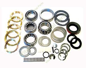 gm ford chevrolet t5 manual transmission overhaul rebuild kit 5 rh ebay com manual transmission rebuild kits honda manual transmission rebuild kits ford
