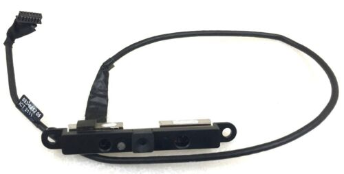 "Apple A1407 Thunderbolt Cinema Display 27/"" HD Web Camera//Cable 593-1452 OEM"