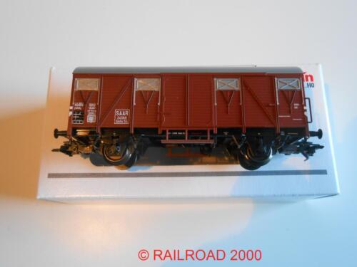 Märklin 46274-con cena de vagones DB embalaje original nuevo