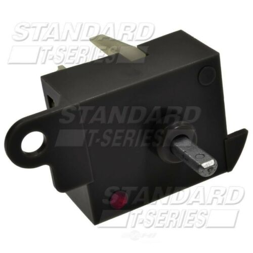HVAC Blower Control Switch Front Standard HS214T